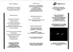 Programma - Comune di Guspini