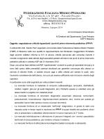 nota ppi-p - Benvenuto in FIMP Messina