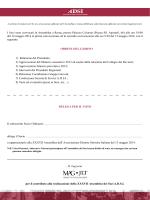 QUI - Associazione Dimore Storiche Italiane