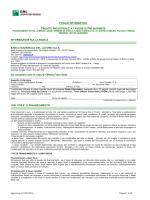 F.I. CREDITO INDUSTRIALE A FAVORE DI PMI BUSINESS