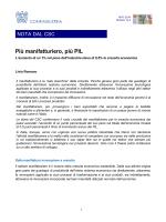 Nota CSC n.3-2014_Crescita e manifattura