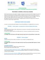 Gestione assenze - assistenza