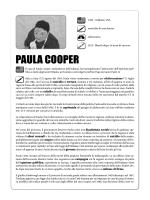Ritratto Paula Cooper A4