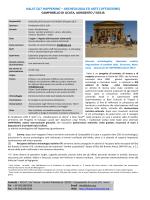 KALAT QLT HAPPENING – ARCHEOLOGIA ED ARTE (19°EDIZIONE)