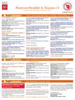 Evento 2014 Sicurezza stradale