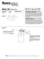 BULL 20 Proiettore a binario