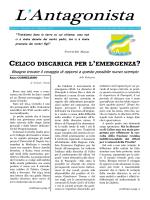 Numero 10 Febbraio 2014 - Associazione Culturale silAntica