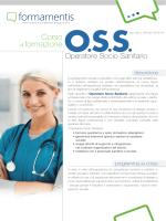 corso OSS - Formamentis