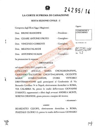 2014-11-14-Cassazione-Civicle-ordinanza-24295-condomino