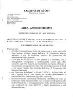 23-AMM- CONFIGURAZIONE VPN RUPAR BASILICATA