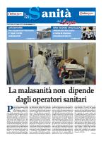 del - Il Corriere di Roma