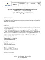 informazioni generali ecm