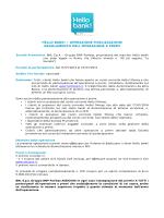 Regolamento HB - Domiciliazione _Gennaio 2014_v11