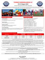 torneo mirabilandia sc - Tornei Internazionali di Calcio Amatoriale e