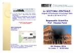 """Lo scotoma centrale - Fondazione """"GB Bietti"""""""