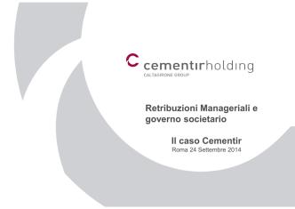 Boreggio – Il caso Cementir