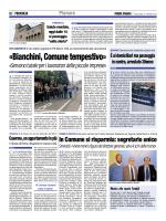 Màt a Vignola Prima Pagina 221014