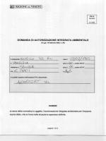Sportello Unico per le Attività Produttive (art. 38