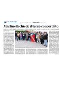 Martinelli Trasporti - UIL Pensionati del Trentino