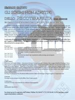 Open Day scuola di specializzazione a Roma 12