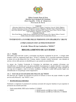 regolamento - Comune di INVERNO E MONTELEONE