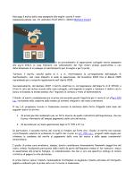 Cassazione penale, sez. VI, sentenza 24.07.2014 n