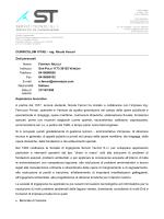 CV - Ve.la.SpA