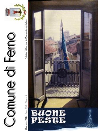 Anno 28, n° 2 - Dicembre 2014