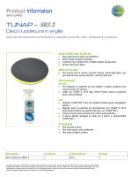 Product Information TUNAP – 583 3