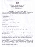 Verbale del 23-04-2014 - Istituto Comprensivo Via Val Maggia