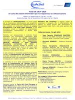 Programma - EurActiv.it