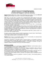 Renato Liprandi in LA CENA DEI SINGLE