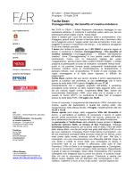 CS_XX CSAV_2014 - Fondazione Antonio Ratti