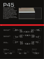 Sistema di adattamento del profilo commerciale R40 con