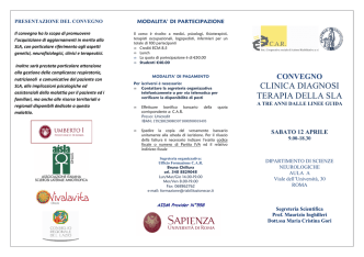 brochure Convegno SLA 2014[1]
