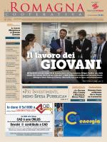 Il lavoro dei - Legacoop Romagna