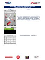 Impostazione centro servizi SMS