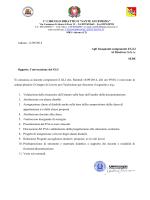 Convocazione - Adrano - primocircoloadrano.it