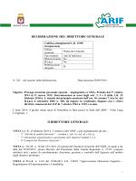 2014 09 30 242 Integrale Delibera - ARIF