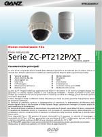 Serie ZC-PT212P/XT
