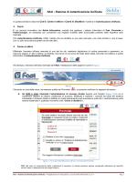 SAU - Sistema di Autenticazione Unificata