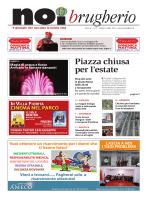 05 Luglio 2014 - Noi Brugherio