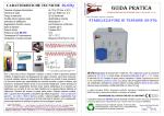 Scheda Tecnica SS-STQ - allarmesatellitare.eu