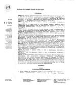 D.R. n. 1789 del 8.10.2014 - Bando - Università degli Studi di Perugia