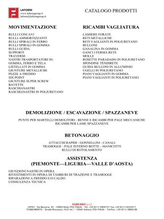Catalogo (PDF)