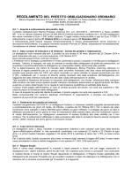 Regolamento116 KB - Banca Popolare Valconca
