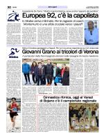 Il Quotidiano del Molise 15-02-2014