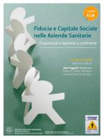 Fiducia e Capitale Sociale nelle Aziende Sanitarie