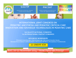 Bari 20-22/11/2014 - Ordine dei medici