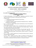 TIPO C - IISS Elena di Savoia